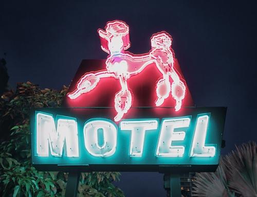 Neon Nostalgia